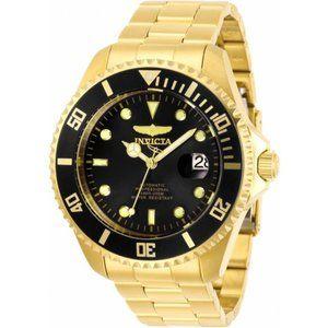 SALE- Invicta Pro Diver Watch 47mm   New